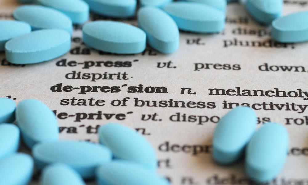 Selective Serotonin Reuptake Inhibitors May Not Be the Best Choice Among Antidepressants for Every Depressed Patient