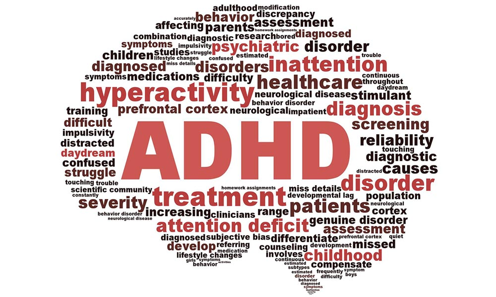 Does Treatment of ADHD with Stimulants Pose a Risk to Brain Development?