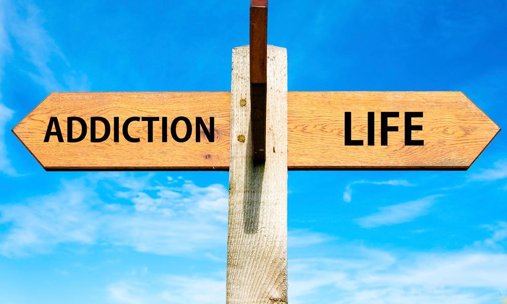 Addiction: Disease Or Choice?